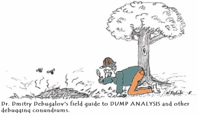 DBG_FieldGuideToAnalysis from Narasimha Vedala